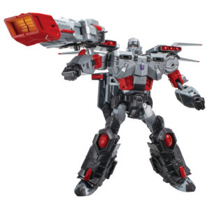 PRE-ORDER Transformers Takaratomy Mall Exclusive Super Megatron