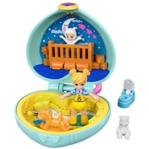 Polly Pocket Tiny Pocket World (Baby Set)