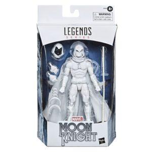 PRE-ORDER Marvel Legends Exclusive Moon Knight