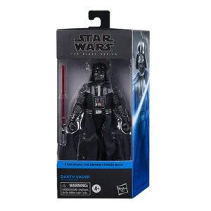 PRE-ORDER Star Wars Black Series Episode 5 Darth Vader