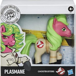 PRE-ORDER My Little Pony Ghostbusters Plasmane