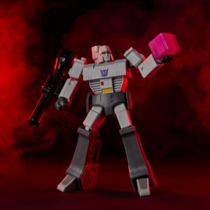 PRE-ORDER Transformers G1 Animated Movie 6″ Megatron Action Figure