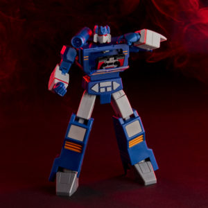 PRE-ORDER Transformers G1 Animated Movie 6″ Soundwave Action Figure