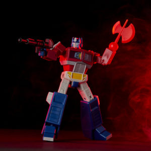 PRE-ORDER Transformers G1 Animated Movie 6″ Optimus Prime Action Figure