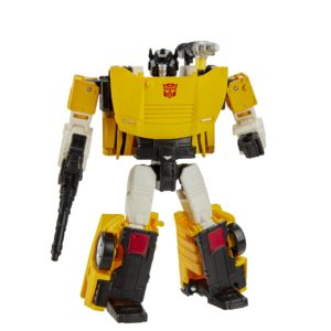PRE-ORDER Transformers Generation Selects Deluxe Tigertracks