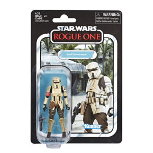Star Wars Vintage Collection Scarif Stormtrooper (Due July 24th)