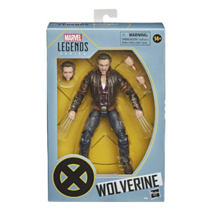 PRE-ORDER Marvel X-Men Movie 20th Anniversary Wolverine