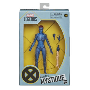 PRE-ORDER Marvel X-Men Movie 20th Anniversary Mystique
