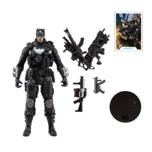 PRE-ORDER DC Multiverse Dark Knights Metal Grim Knight