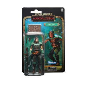 PRE-ORDER Star Wars 6″ Mandalorian Credit Collection Cara Dune