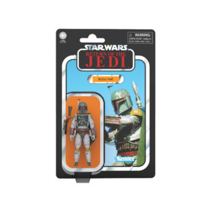 PRE-ORDER Star Wars Vintage Collection ROTJ Boba Fett