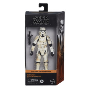 Star Wars Black Series Mandalorian Remnant Stormtrooper (Max 1 Per Customer)
