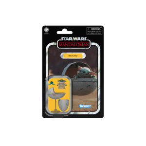 PRE-ORDER Star Wars Vintage Collection The Mandalorian The Child