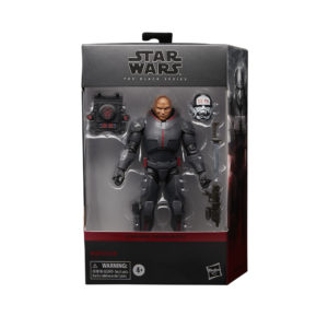 PRE-ORDER Star Wars Black Series The Bad Batch Deluxe Wrecker