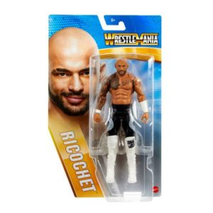 WWE Wrestlemania Basic Series Ricochet