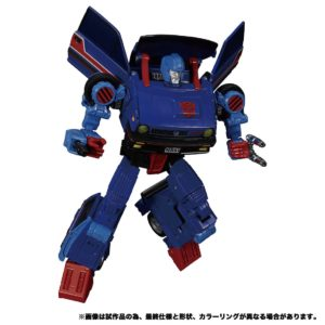 PRE-ORDER Transformers Takara Masterpiece MP-53 Skids