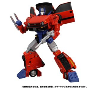 PRE-ORDER Transformers Takara Masterpiece MP-54 Reboost