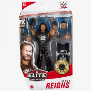 WWE Elite Collection Series 84 Roman Reigns
