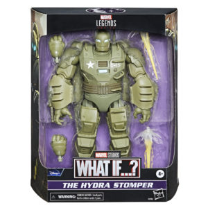 PRE-ORDER Marvel Legends What If? Deluxe Hydra Stomper