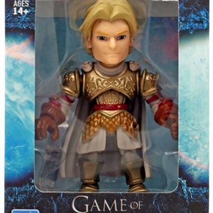 The Loyal Subjects Game of Thrones Jamie Lannister Figure