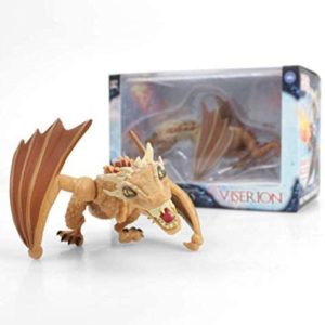 The Loyal Subjects Game of Thrones Viserion Figure